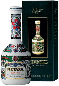 Metaxa Grand Fine 750ml